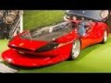THE UGLIEST FERRARI..........................IN THE WORLD
