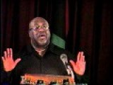 The Reverend Ray Hagins Gives A Great Speech About Zionism