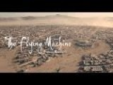 The Flying Machine – Burning Man 2016