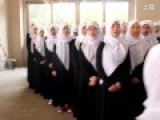 Thousands Of Chinese Girls Converted Into Islam At Religious School
