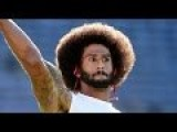 Take The Kaepernick Challenge On White Racism And Black Murder - Colin Kaepernick