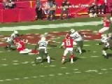 This Freak Chiefs Touchdown Pretty Much Sums Up The Jets Season