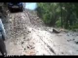 Tibet Bus Mudslide Crash Kills 44 People, Injures 11
