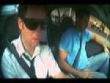The Chaser's War On Everything - Blind Taxi Driver