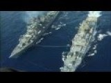 The Modern Indian Navy Some Footage From The Indo-Pak War