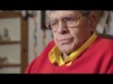 The Most Painfully Awkward Interview Of 2016: 7 Minutes With Jerry Lewis