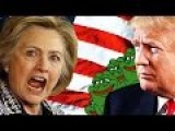TRUMP UP THE JAMS! - The Fallout Of The 2016 Election