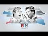 The Leaders Debate: Nick Clegg V Nigel Farage