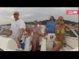 The Harlem Shake - Speed Boat Remix