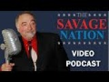 THE SAVAGE NATION July 6th 2016 ...great Show