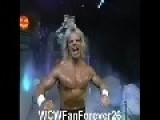 Tribute To Lex Luger