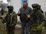 True! Russian Invaders Humiliated And Taken Hostage The Crimean Population
