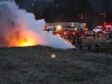 Tennessee Plane Crash With 4 On Board Near YMCA Nashville, No Survivors