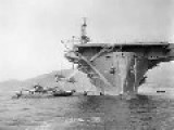 Today In History USS Bismarck Sea Is Sunk By 2 Japanese Kamikaze Planes A Survivors Story