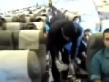 The Worst Turbulence Ever Strikes On Middle East Airline