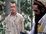 Taliban Charge Bergdahl With Desertion!