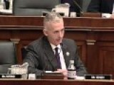Trey Gowdy Cautions Dems On Amnesty: 'There Will Come A Day Where You Will Cry Out For Enforcement Of The Law'