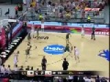 Turkey 65-64 Australia Emir Preldzic | Last 15 Seconds