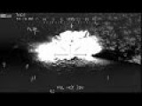 Thermal Video Of Russian Air Force Operations