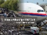 The MH17 Boeing Bus Disaster – The Propaganda War Goes Ballistic