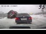 This Week Biggest Car Crashes Road Accidents Compilation
