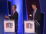 The E.U Has Blood On Its Hands Over The Ukraine Situation - Nigel Farage