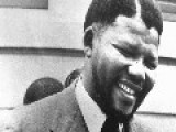 Terror Factory: Nelson Mandela 'received Weapons Training From Mossad Agents In 1962'