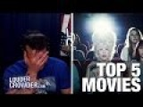 TOP 5: Triggering Movies That Couldn't Be Made Today