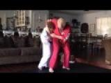 Total Christian Karate