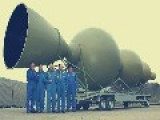 The First Romanian Rocket, Helen 2, Successfully Launched Into Space