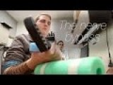 The Nerve Bypass: How To Move A Paralysed Hand