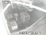 Thief Caught On Camera Stealing A C Compressor From My Buddies Business