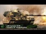 Top 10 Modern Combat Tanks In The World   2016