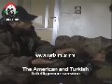Terrorist's Confession About The Role Of The CIA And The Turkish Intelligence In Arming The Terrorists In Syria