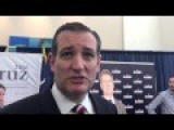 Ted Cruz Questioned Pentagon Over Nutty Jade Helm Rumors Because 'the Government Is Not Trustworthy'