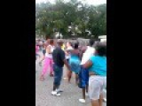 TRANNY RATCHET FIGHTS TUBBY RATCHET = In Da Hood™®