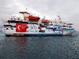 Turkey To Send Another Freedom Flotilla To Gaza