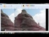 True Face Of Bucegi Sphinx - Huge Ancient Alien Relic HEAD In Romania