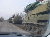 Time Of Truth. Kiev Junta BUK Was Running To Home And Not To Russia