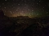 Timelapse From Moab, Utah Shows The Milky Way