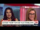 Trump Supporter Destroyed By S.E. Cupp Over Torture And Political Correctness