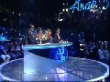 The Arab Idol From Gaza