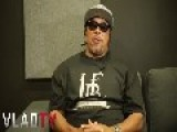 Tray Deee On Chris Brown