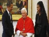 The Pope And Capitalism By Walter E. Williams