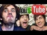 The Richest YouTubers Revealed - SourceFed
