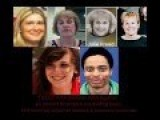 The Columbia Mall Shooting HOAX - Shooter And Victim RELATED - PR Hack To Both