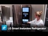 The New Age Modern LG Fridge Is Dope Like Poop In Your Mouth