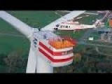 The Most Powerful Wind Turbine In The World