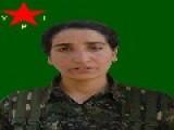 Two Marxist-Leninist PKK YPG Members Were Killed By Islamic State In Ayn Al Arab