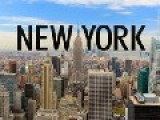 The NEW YORK Project Time Lapse